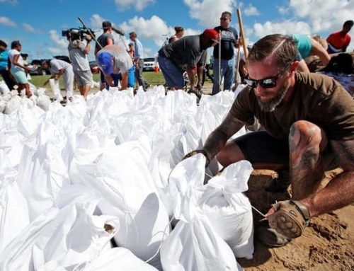 How Social Networks Can Save Lives When Disasters Strike
