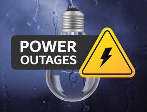 POWER LOSS: A TALE OF TWO COMPANIES